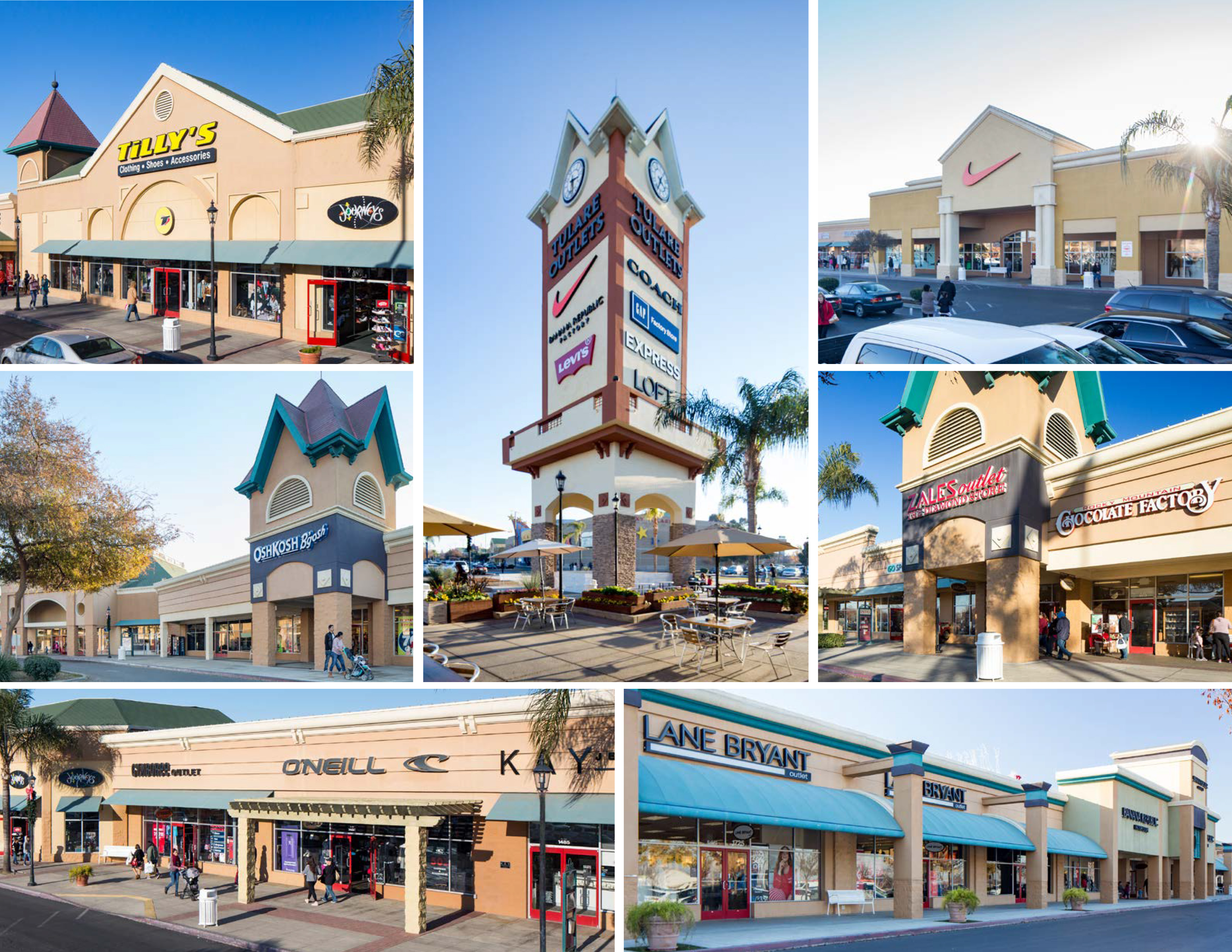 63386c49a1913 Cushman   Wakefield » Tulare Outlets